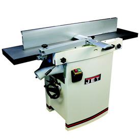 "JET 12"" Planer/Jointer 3 HP Helical Head JJP-12HH"