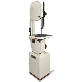 "JET 14"" Bandsaw Deluxe Pro"