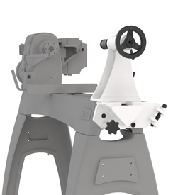 JET Tailstock Swing Away