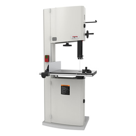 "JET 18"" Band Saw 1-3/4 HP"