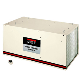 JET Air Filtration System AFS-2000