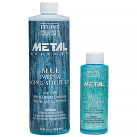 Modern Masters Metal Effects Aging Solution