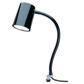 Moffatt Stay-Put Work Lamp