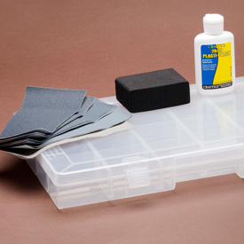 Micro Surface Master Finishing 12 Piece Set