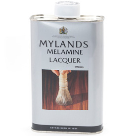 mylands melamine lacquer finishing craft supplies usa