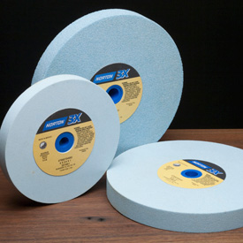 "Norton 3X 6"" Grinding Wheel"