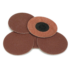 "Power Lock 2"" Sanding Discs - 10 Pack"