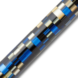 Pen Makers Choice Mosaic Acrylic Pen Blanks