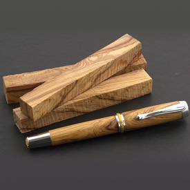 wood pen turning supplies