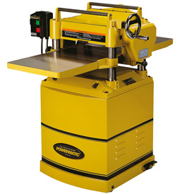 "Powermatic 15"" Planer 3 HP Helical Head 15HH"