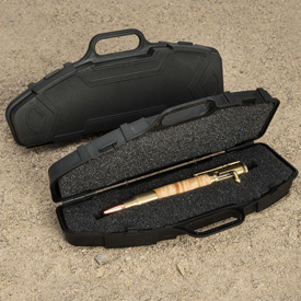 PSI Rifle Case Pen Box