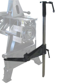 Robust American Beauty Outboard Turning Attachment
