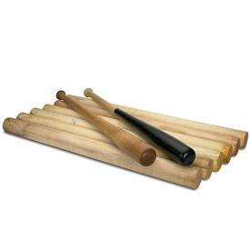 Turners Choice Baseball Bat Blanks Turning Blanks