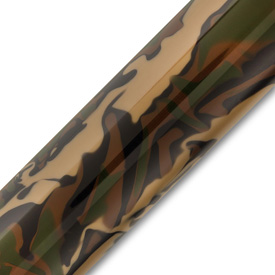 Turners Choice Acrylic Project Blank Woodland Camo