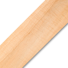 Turners Choice Mill Blank Figured Maple