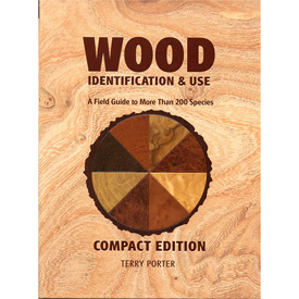 Taunton Press Wood Identification and Use Compact Edition