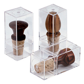 Turners Select Bottle Stopper Display Box