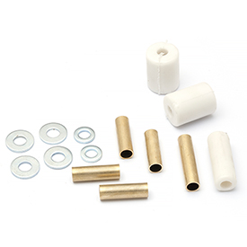 Turners Select Game Call Turning Kit