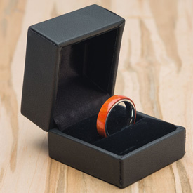 Turners Select Ring Box