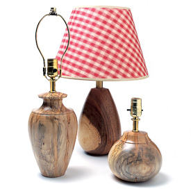 Turners Select Table Lamp Kit