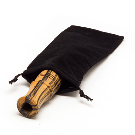 Turners Select Velvet Game Call Bag