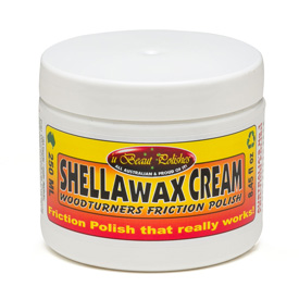 U Beaut Shellawax Cream