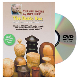 Westhaven The Basic Box DVD